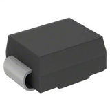 Pack of 10  B120-13F  Diode Schottky 20 V 1A Surface Mount SMA, RoHS, Cut Tape