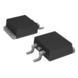 VB40100C-E3/8W   Diode Schottky 100V 40A 3-Pin(2+Tab) TO-263AB, RoHS, Cut Tape