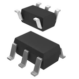Pack of 14  AP331AWG-7  Integrated Circuits Comparator General Purpose SOT-25 :RoHs , Cut Tape