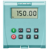 6SL32550AA004BA1 Acc TouchPanel Bop G110