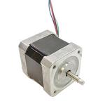 PK245-01BA ORI Motor Step 1.8Deg/4VDC/2 Shafs