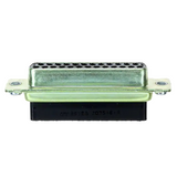 207516-6  Receptacle for Female Contacts Housing D-Sub Connector 25 Position
