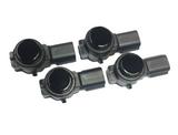 4pcs Dorman 684-048 replacement Parking Aid Sensor Rear 23428268 - 5S13845 - SU15251 fits Cadillac -GMC-Chevrolet