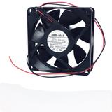 3610VL-05W-B30-E00  NMB Technologies Corporation  DC Fan Axial Ball Bearing 24V 14V to 27.6V 61.1CFM 38.5dB (92 X 92 X 25mm)