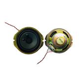 "Pair of 2.5"" Inch Speakers 6400B00203A B42-0180 (2 1/2"") 8HN23"