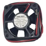 1404KL-01W-B30 NMB TECHNOLOGIES 1404KL-01W-B30-B00 DC Fan Axial Ball Bearing 5V 4V to 5.5V 3CFM 19dB