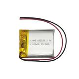 HHS Battery 602530 3.7v 400mAh PA03KRL