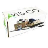 Pack of 10 CSTCC7M37G53-R0 Murata Resonators 7.370MHZ .5% CHIP RE