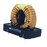 CMT908-V1   Triad Magnetics   COMMON MODE CHOKE 7.5A 2LN TH