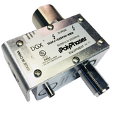 DGXJ+24DFNF-SMA POLYPHASER 800MHz to 2500MHz 6WA2 Isolated Loop Circuit protector