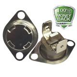 1NT08L-1672 Klixon/Sensata Fixed Temperature Thermostat