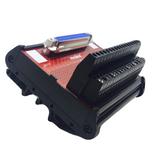39170-3037 Molex Terminal Block Interface Modules 37 pin Female Dsub One-Piece Fixed