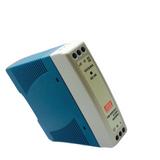 MDR-10-12  Mean Well DIN Rail Power Supplies 10W 12V 0.84A