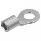 0190690209 Molex C-128-10 Ring Tongue Terminal 10-12AWG 19.94mm 9.53mm Tin Krimptite