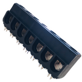"""0399200407 Molex 7 Position Wire to Board Terminal Block Horizontal with Board 0.591"""" (15.00mm) Through Hole, ENG#92B0507-POSI, RoHS, D\C 1425"""