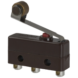 311SM6 Micro Switch Honeywell Switch Snap Action N.O./N.C. SPDT Roller Lever Quick Connect 5A 250VAC 30VDC 0.39N