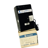 CD3225WS3 Molded Case Circuits Breaker 3 Ploe 225 AMP 240 VAC Thermal Magnetic 40 C Shunt Trip 120Vac 60HZ 48 VDC 1233C57G06