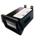 82421 Honeywell Hour Meter Odometer 12-60 VDC 80 VDC Max Non Polarity Sensitive  17094