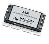 VI-ARM-C11 AC/DC Power Modules ARM C 500W SP SLOT