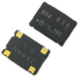 19.286MHz Toyocom Ultra Miniature TN4-35740 HCMOS SMD Oscillator TCO-787RH419.286