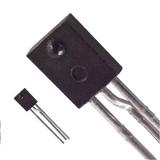 SDP8602-208 Honeywell Sensing Photodetector Optoschmitt 3-Pin Side Looker