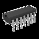 Pack of 10 LM324N Op Amp Quad GP ±16V/32V 14-Pin PDIP