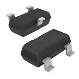 BC817-40LT1 Transistor GP BJT NPN 45V 0.5A Automotive 3-Pin SOT-23