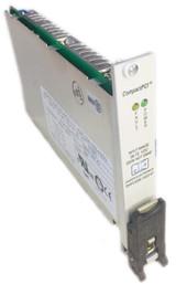 JASPER ELECTRONICS HDPCI204-1022-4-SSG COMPACT PCI POWER SUPPLY 200W INPUT: DC 40-70V