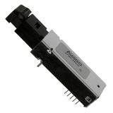 AFBR-5903Z Fiber Optic Transceivers TX/RX Optical Fiber 125MBd 10-Pin DIP With Connector