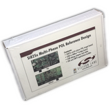 MULTIPHSPOL-RD KIT REFERENCE DESIGN FOR SI825X