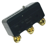 BA-2R62-P5  Basic Switch Snap Action  20 A, 125, 250 Or 480 VAC T79399