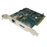 Lancast 6110 Ethernet PCI 10/100Mbps Network Interface Card PL3400001000