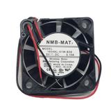 1604KL-01W-B30 NMB TECHNOLOGIES 1604KL-01W-B30-B00 DC Fans Axial Fan, 40x10mm 5VDC, Rib, 2-Wire