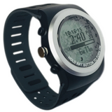CORE R210, Factory New! Out of Box,  Heartrate And Calorie Activity Tracker Watch, LTK7R2104, Color Black