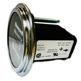 85098 Direct Current Hour Meters  SYS .12-60VDC  80VDC MAX.
