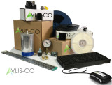 1pc - MD1-B-34-620-2-A33-B-C  Carling Technologies Circuit Breaker Magnetic 1Pole 20A 125VAC/32VDC
