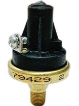 79429-B00000020-01  Industrial Pressure Sensors Transportation Pressure Switch, 2PSI, 79429-2