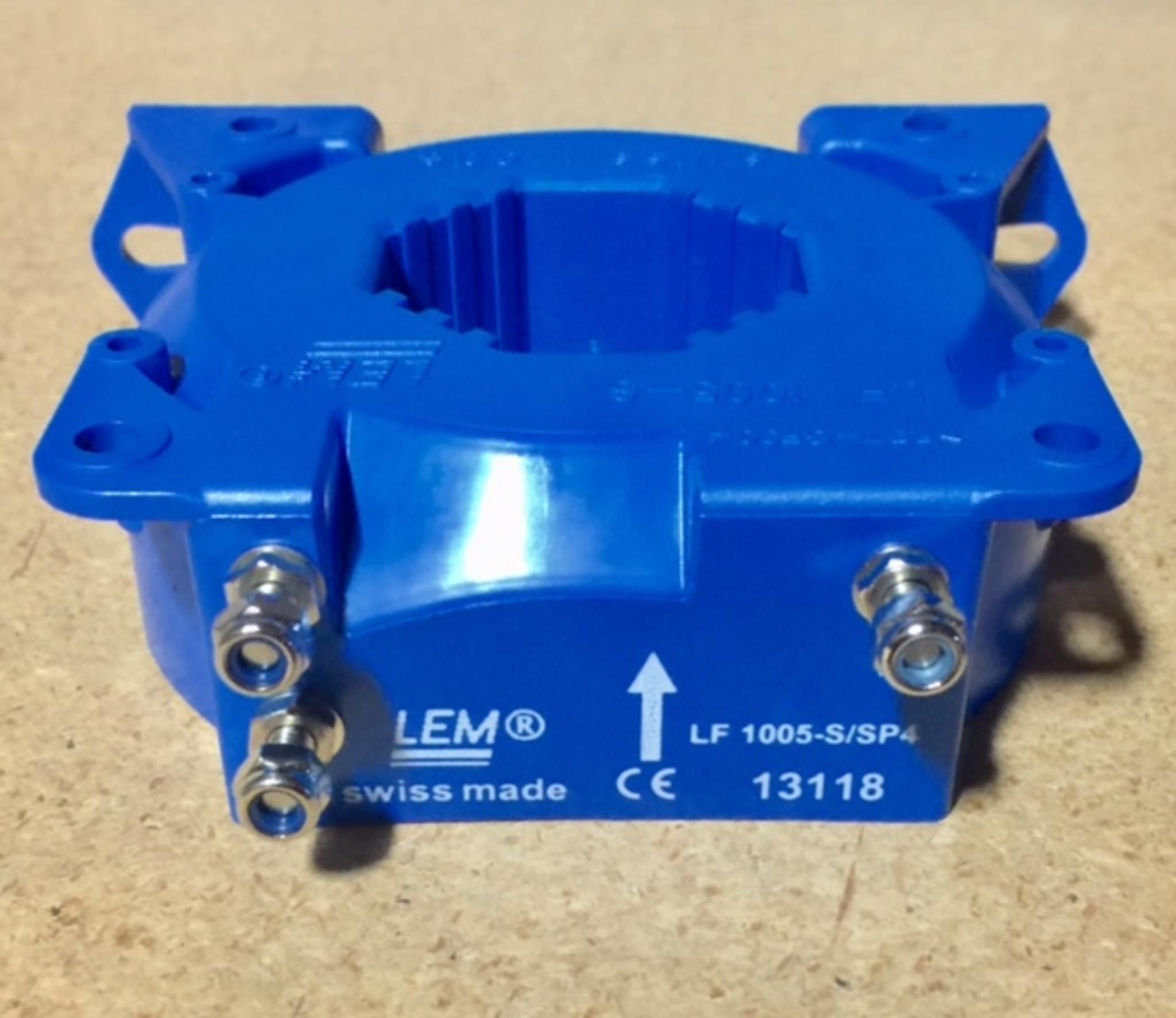 LEM Current Transducer LF 1005-S