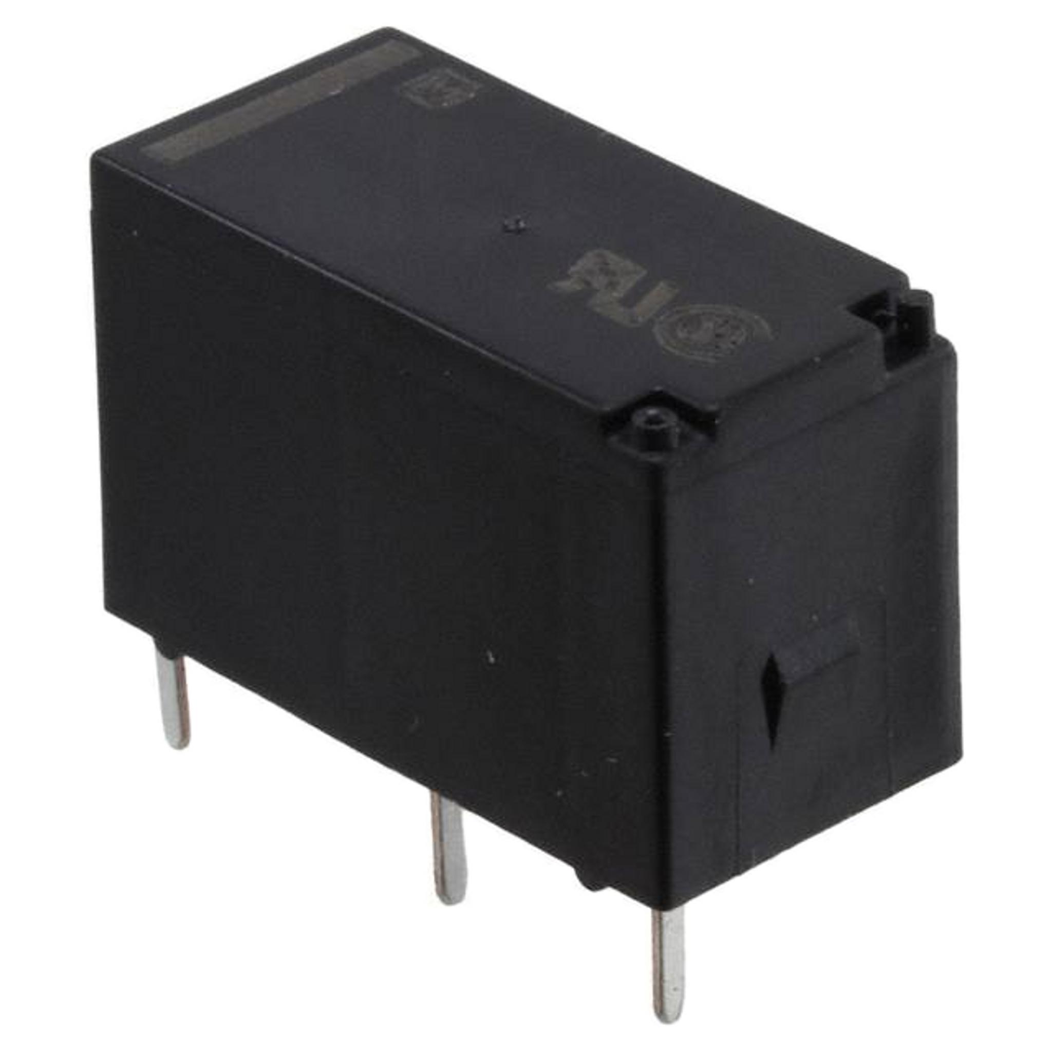 AQ2A2-C1-T5VDC  Solid State Relays AQ80239 PCB Mount 2A 5VDC 75-250VAC NON-ZER