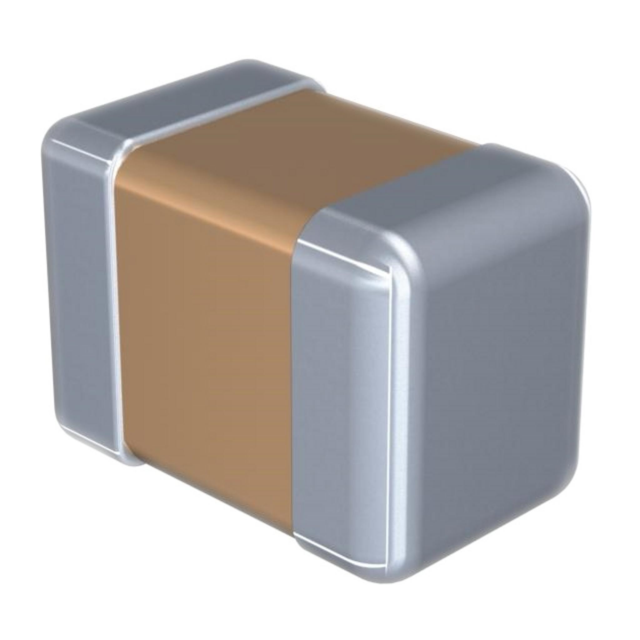 Pack of 10  CC0805KKX7R8BB474  YAGEO  Capacitor Ceramic 0.47uF 25V X7R 10/% Pad S