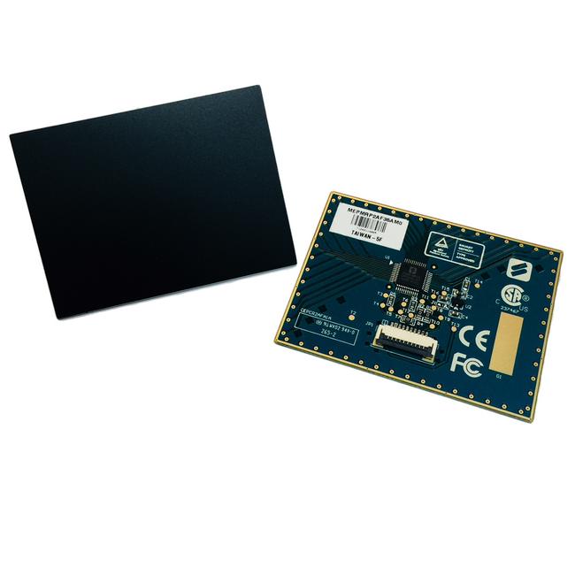 STEELCOAT- COATING BLACK S TCETD1FG022 Crossmatch DigitalPersona TCS1 MODULE