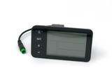 LCD - Fat Tire/750