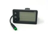 LCD - Semi-Fat