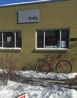CoCo Bikes Denver