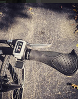 Throttle vs. Pedal Assisted Electric Bicycles