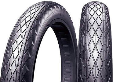 Tires - Sandstorm 20x4
