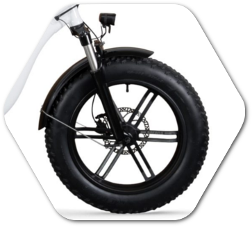 Veego 750 28mph Electric Bicycle