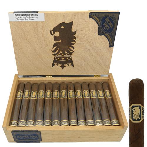 Undercrown Robusto Cigar