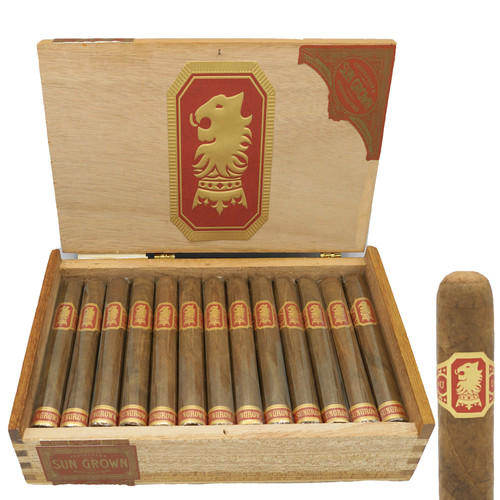 Undercrown Sungrown Gran Toro Cigar