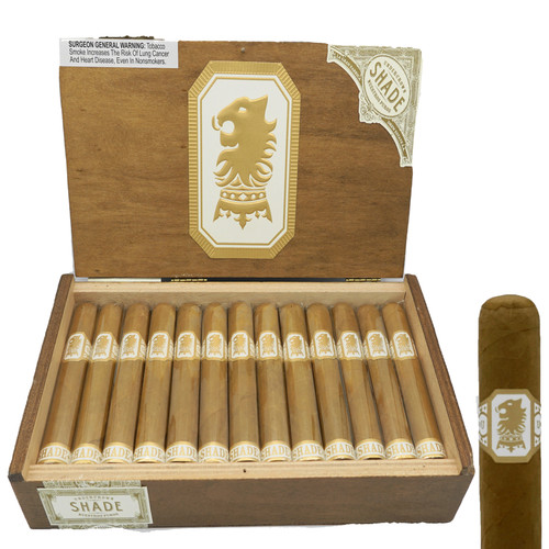 Undercrown Shade Robusto Cigar